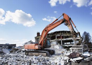 Demolition | Excavation | Fort Worth