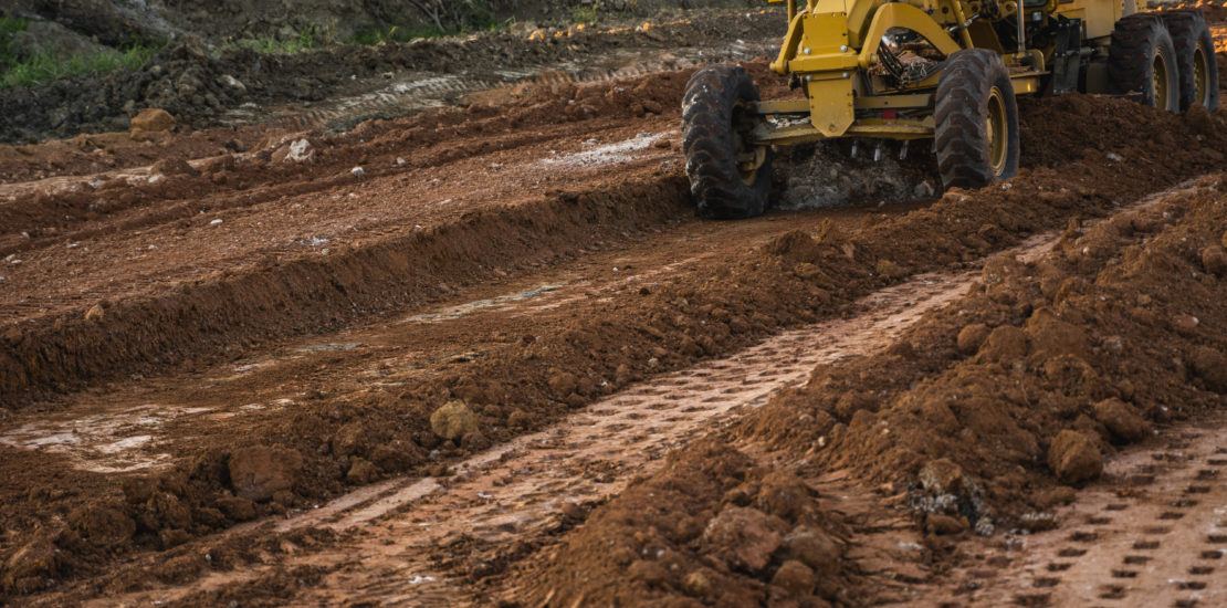 Grading and Sloping   Excavation   Forth Worth